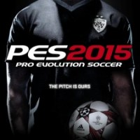 PES 2015 Pro Evolution Soccer 2015