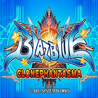 BlazBlue Clone Phantasma