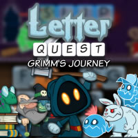Letter Quest Grimm's Journey Review
