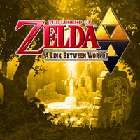 The Legend Of Zelda A Link Between Worlds 3DS Review
