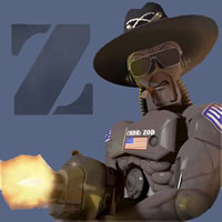 Z PC Game