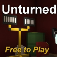 Unturned Free To Play Preview