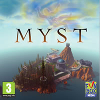 Myst 3DS Review