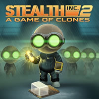 Stealth Inc 2 A game of clones Review