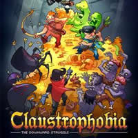 Claustrophobia The Downward Struggle Review