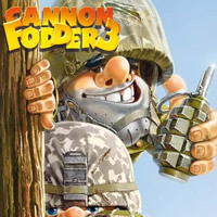 Cannon Fodder 3 PC Review