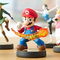 Can Nintendo Ride Amiibos Into The Next Generation?