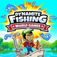 Dynamite Fishing World Games Review