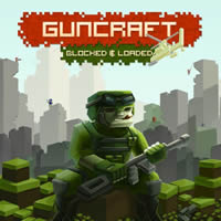 Guncraft Blocked and Loaded Review