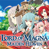 Lord of Magna Maiden Heaven Review
