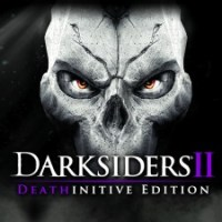 Darksiders II Deathinitive Edition Review