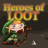 Heroes of Loot Review