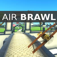Air Brawl Review