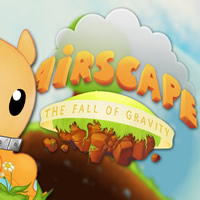 Airscape The Fall of Gravity Review