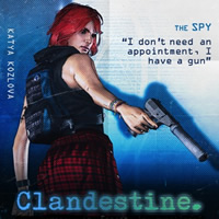 Clandestine PC Review