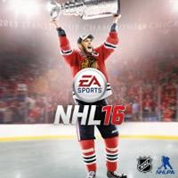 EA SPORTS NHL 16 Review