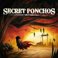 Secret Ponchos Review