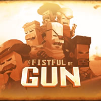 A-Fistful-of-Gun-Review-@BrashGames