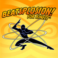 Beatsplosion for Kinect Xbox One Game Review