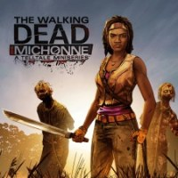 The Walking Dead Michonne Episode 1 In Too Deep Review