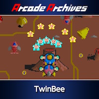 Arcade Archives TwinBee Review
