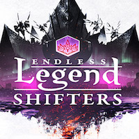 Endless Legend Shifters Review