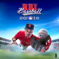 R.B.I. Baseball 16 Review