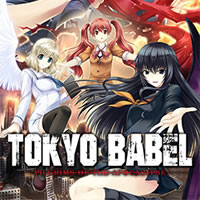 Tokyo Babel Review
