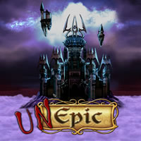 UnEpic PS4 Game Review