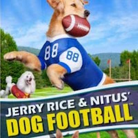 Jerry Rice & Nitus' Dog Football Review