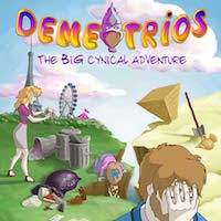 Demetrio's - The Big Cynical Adventure Review