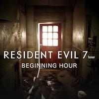 Resident Evil 7 Beginning Hour