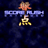 Score Rush Extended PS4 Game Review