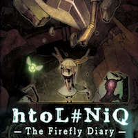 htoL#NiQ The Firefly Diary Review