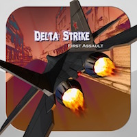 Delta Strike First Assault PS Vita Review