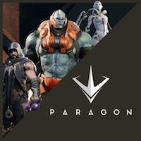 Paragon Preview