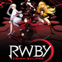 RWBY Grimm Eclipse Review