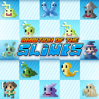 Ambition of the Slimes Review