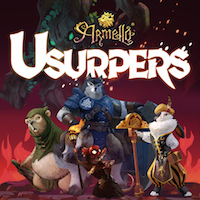 Armello The Usurpers Hero Pack Review