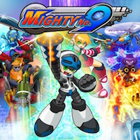 Mighty No.9 Review