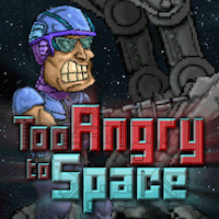Too Angry to Space Review