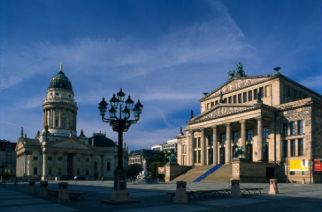 Turismo: Alemanha bate recorde em 2015