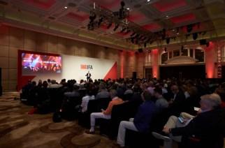 AHK São Paulo oferece ingressos com desconto para o congresso IFA+Summit 2016 em Berlim