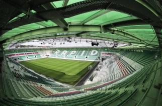 """""""Família Allianz"""" ganha novo estádio em Viena"""
