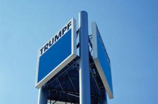 TRUMPF investe na fábrica de Schramberg
