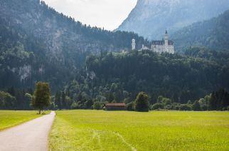 Baviera é o destino turístico número 1 na Alemanha