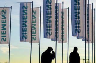 Siemens pretende fortalecer seus negócios de Healthcare