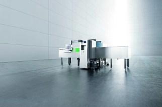 TRUMPF inova com máquina combinada