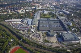 Messe Berlin atinge recorde histórico