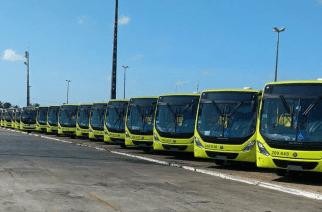 Novos Mercedes-Benz entram em operação no Maranhão